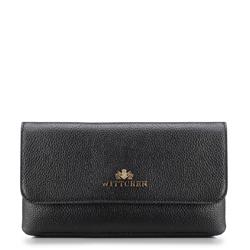 Dámská kabelka, černá, 88-4E-206-1, Obrázek 1