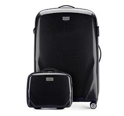 Sada zavazadel, černá, 56-3P-573_4-10, Obrázek 1