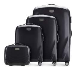 Sada zavazadel, černá, 56-3P-57K-10, Obrázek 1