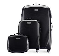 Sada zavazadel, černá, 56-3P-571_3_4-10, Obrázek 1