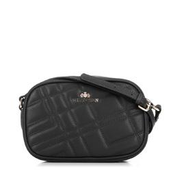 Dámská kabelka, černá, 89-4E-503-1, Obrázek 1