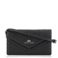 Spojková taška, černá, 89-4-254-1, Obrázek 1