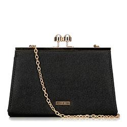 Dámská kabelka, černá, 90-4Y-305-1, Obrázek 1