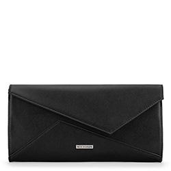 Dámská kabelka, černá, 90-4Y-708-1, Obrázek 1