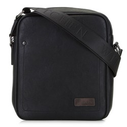 Panská taška, černá, 91-4P-800-1, Obrázek 1