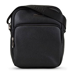 Taška, černá, 90-4P-603-1, Obrázek 1