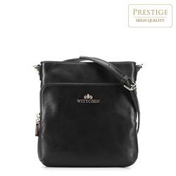 Dámská kabelka, černá, 89-4E-425-1, Obrázek 1