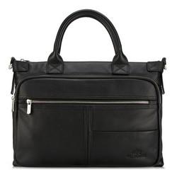 Taška na notebook, černá, 20-3-024-1, Obrázek 1