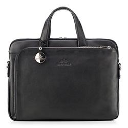 Taška na notebook, černá, 20-3-041-1, Obrázek 1