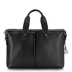 Taška na notebook, černá, 20-3-042-11, Obrázek 1