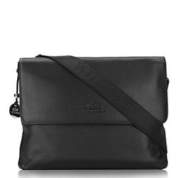 Taška na notebook, černá, 20-3-043-11, Obrázek 1