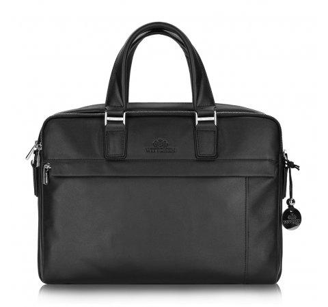 Taška na notebook, černá, 20-3-048-1, Obrázek 1