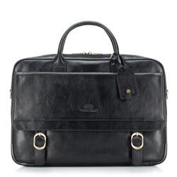 Taška na notebook, černá, 21-3-311-1, Obrázek 1