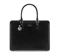 Taška na notebook, černá, 35-4-052-1, Obrázek 1
