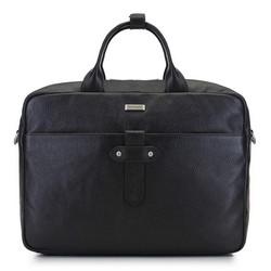 Taška na notebook, černá, 92-3U-304-1, Obrázek 1