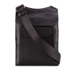 Taška přes rameno, černá, 17-3-717-1-ART, Obrázek 1
