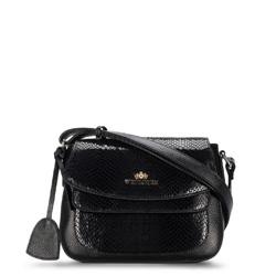 Dámská kabelka, černá, 89-4E-354-1, Obrázek 1