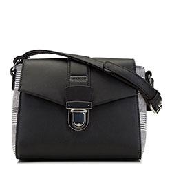 Dámská kabelka, černá, 90-4Y-611-1, Obrázek 1