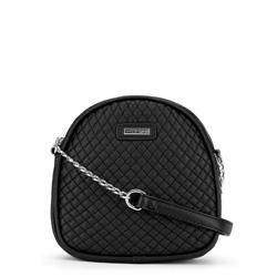 Dámská kabelka, černá, 90-4Y-762-1, Obrázek 1