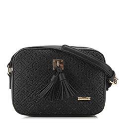 Dámská kabelka, černá, 90-4Y-609-1, Obrázek 1