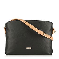 Dámská kabelka, černá, 90-4Y-615-1, Obrázek 1