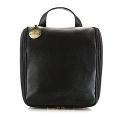 Kosmetická taška, černá, 17-3-276-1, Obrázek 1