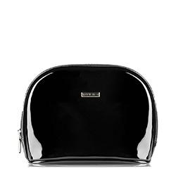Kosmetická taška, černá, 87-3-561-1, Obrázek 1