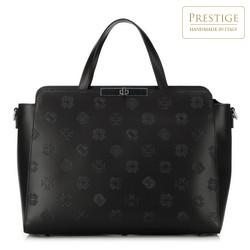 Dámská kabelka, černá, 89-4E-003-1, Obrázek 1