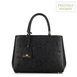 Dámská kabelka, černá, 89-4E-423-1, Obrázek 1