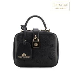 Dámská kabelka, černá, 89-4E-424-1, Obrázek 1
