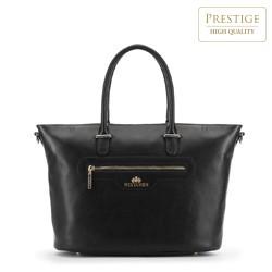 Dámská kabelka, černá, 89-4E-431-1, Obrázek 1