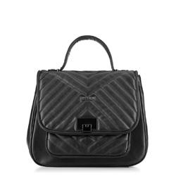 Dámská kabelka, černá, 89-4Y-559-1, Obrázek 1