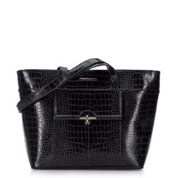 Dámská kabelka, černá, 92-4Y-210-1, Obrázek 1