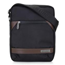 Panská taška, černo-hnědá, 92-4P-101-15, Obrázek 1