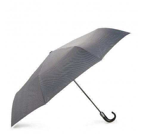 Deštník, černo šedá, PA-7-166-X2, Obrázek 1