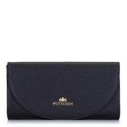 Dámská kabelka, černá, 92-4E-659-1, Obrázek 1