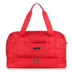Cestovní taška, červená, 56-3S-708-30, Obrázek 1