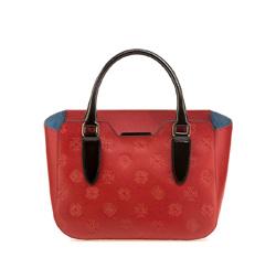 Dámská kabelka, červená, 85-4E-004-3, Obrázek 1