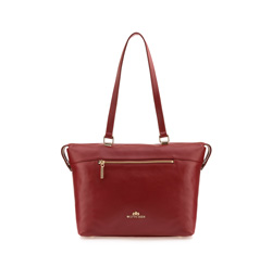 Dámská kabelka, červená, 85-4E-204-3, Obrázek 1