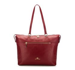Dámská kabelka, červená, 85-4E-205-3, Obrázek 1