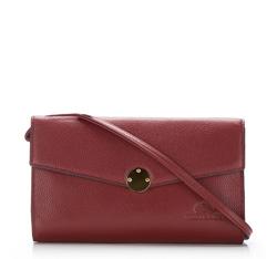 Dámská kabelka, červená, 85-4E-460-3, Obrázek 1