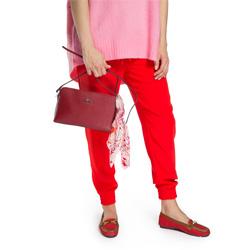 Dámská kabelka, červená, 86-4E-453-2, Obrázek 1