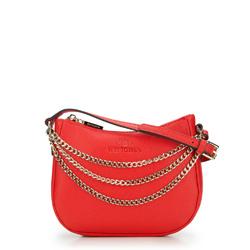 Dámská kabelka, červená, 87-4E-435-3, Obrázek 1