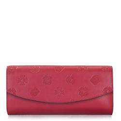Dámská kabelka, červená, 87-4E-443-3, Obrázek 1
