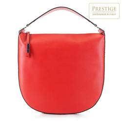 Dámská kabelka, červená, 88-4E-008-3, Obrázek 1