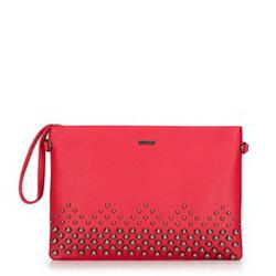 Dámská kabelka, červená, 88-4Y-213-3, Obrázek 1