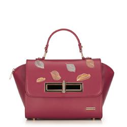 Dámská kabelka, červená, 88-4Y-515-1, Obrázek 1