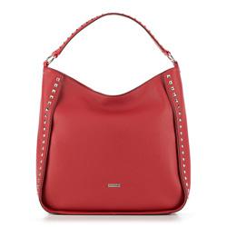 Dámská kabelka, červená, 90-4Y-350-3, Obrázek 1