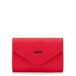 Dámská kabelka, červená, 90-4Y-707-6, Obrázek 1