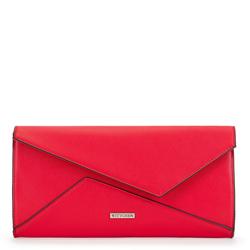 Dámská kabelka, červená, 90-4Y-708-3, Obrázek 1